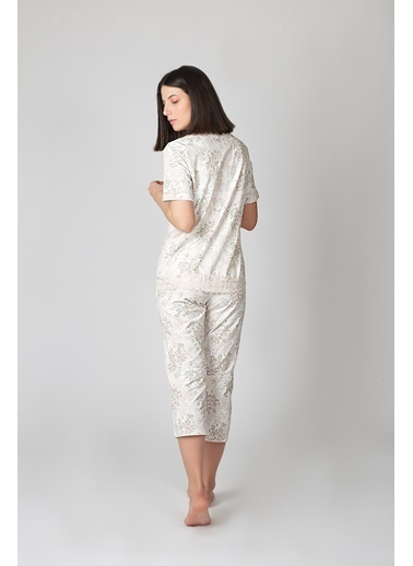 Hays Pijama altı Lila
